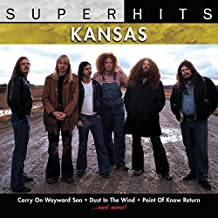 Super Hits by Kansas (2007-08-02)