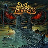 Evil Invaders: Pulses of Pleasure (Audio CD)