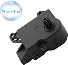 604-252, DL3Z-19E616-A HVAC Blend Air Door Actuator Replacement for 2009 Ford Flex, 2009-2014 Ford F-150, 2009-2016 Ford Expedition, Lincoln Navigator, 2010-2014 Lincoln Mark LT
