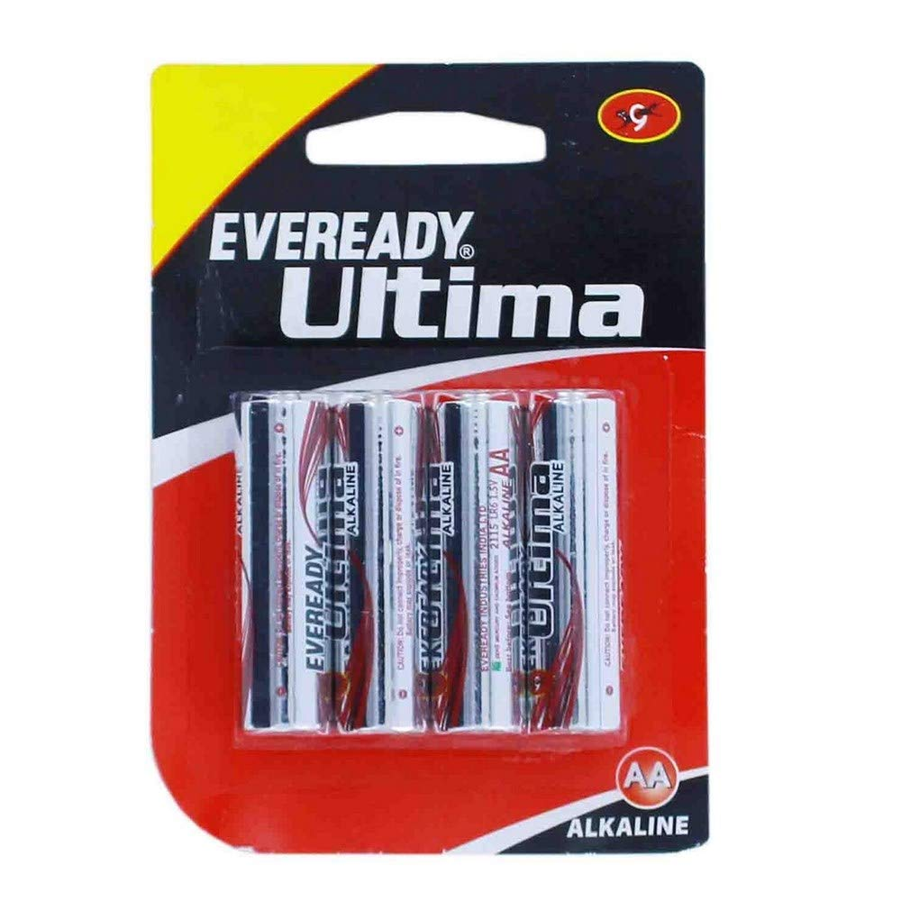 Eveready Nimh Aa Aaa Rechargeable Battery Charger Computers Tech Parts Accessories Chargers On Carousell