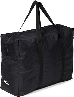 トートバッグ 大容量 TRAN スポーツ トート バッグ 輪行バッグ 自転車 折りたたみ 大容量 100L 旅行カバン 収納 スポーツ バッグ 防水 アウトドア キャンプ用品