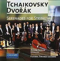 String Serenade/String Serenade Op.22 (Unabridged