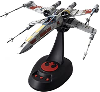 Star Wars X-Wing Starfighter Moving Edition