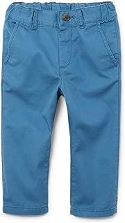 Boys Skinny Chino Pants