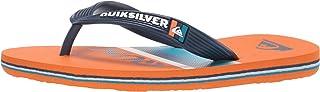 Quiksilver Boy's Molokai Slab Youth Beach & Pool Shoes