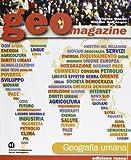 Geomagazine. Geografia umana-Geografia regionale. Ediz. rossa. Con espansione online. Per le Scuole ...