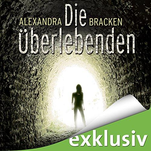 Die Überlebenden audiobook cover art