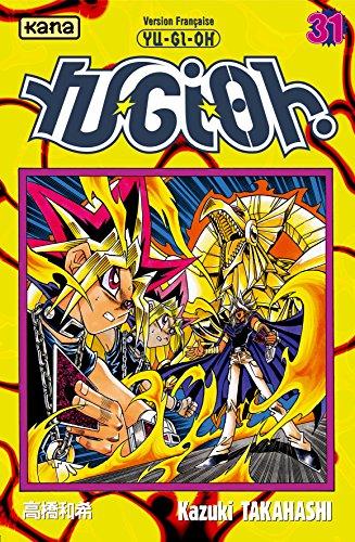 Yu-Gi-Oh ! Tome 31