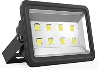 Large Mogul E39 Base HPS Replaces Parking Lot Shoebox Street and Flood Lights 150W to 250W Metal Halide Bulb 7560 Lumens 54W 180/° LED Paddle Bulb HID CFL 5000K