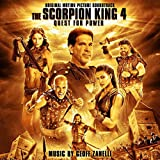 The Scorpion King : Quest for Power (OST)