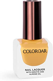 Colorbar Nail Lacquer, Firefly, 12 ml