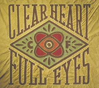 Clear Heart Full Eyes By Craig Finn (2012-01-23)