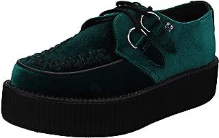 T.U.K Viva Mondo Creeper Womens Creeper Shoes
