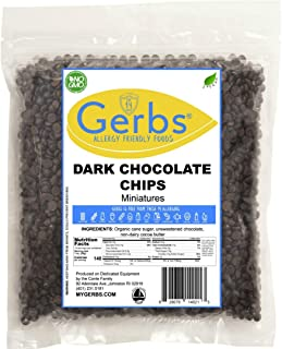 are dark chocolate chips vegan