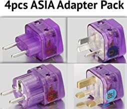 Best cambodia plug type Reviews