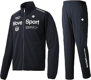 (デサント) DESCENTE Move Sport ドライトランスファー トレーニングジャケット・パンツ上下セット DMMNJF10/DMMNJG10 ジャージ上下セット