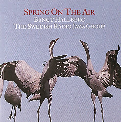 Spring on the Air [Importado]