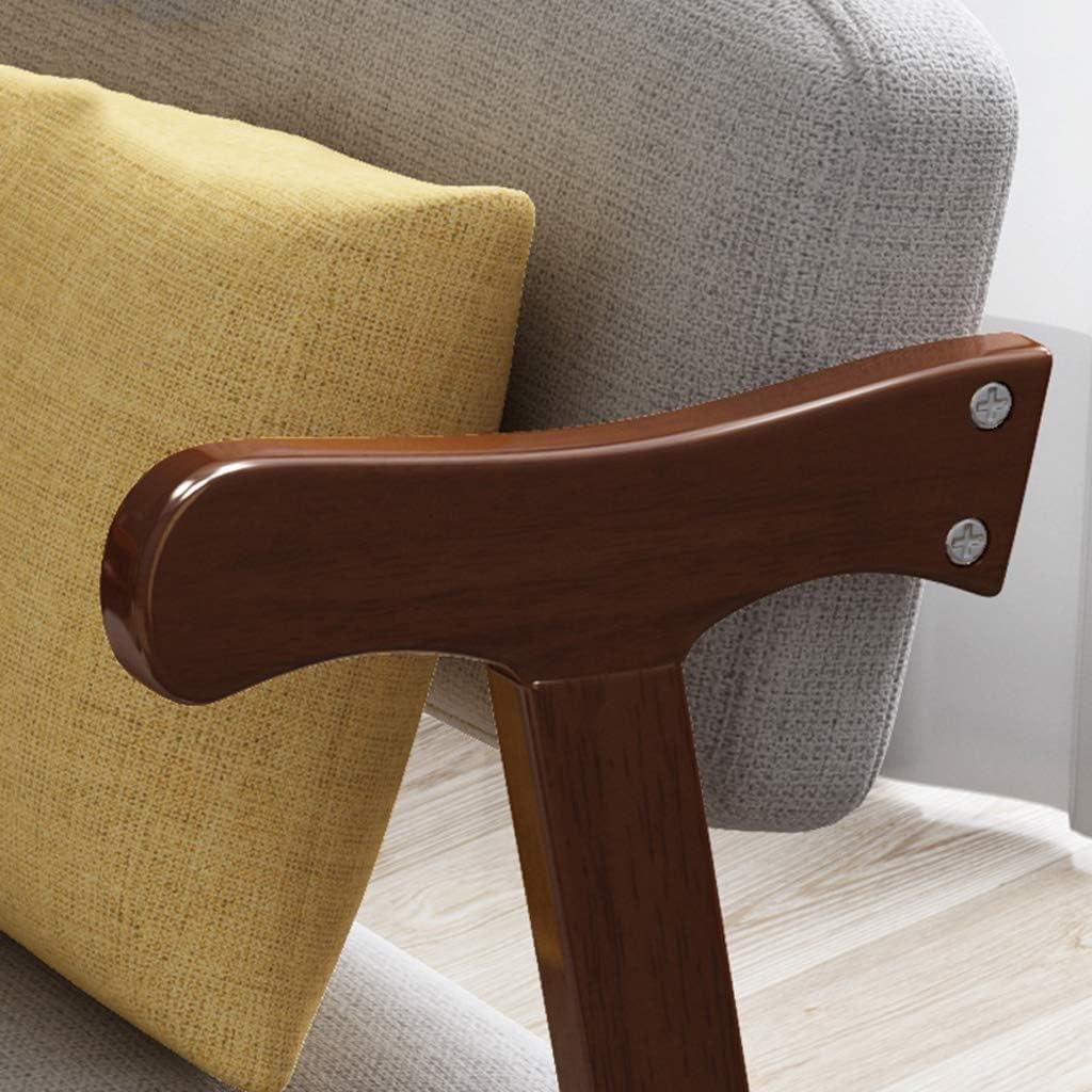 HXF- Chaise de salle à manger, chaise de bureau simple, dossier créatif, chaise de loisirs, chaise de salle à manger pour adulte durable (couleur : gris B) Gray-c.