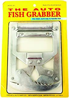 O&H AG Auto Gaff Fish Grabber