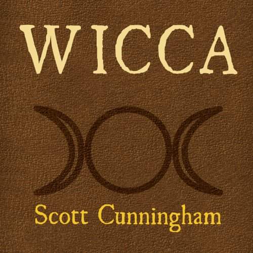 Wicca audiobook cover art