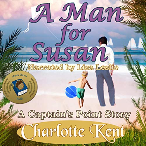 A Man for Susan cover art