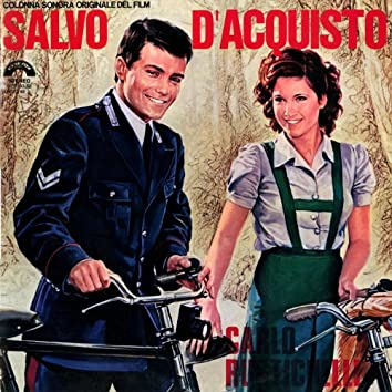 Salvo d'acquisto (Original Motion Picture Soundtrack)