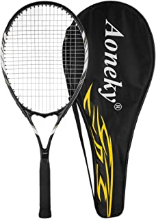 Aoneky 27'' Adult Tennis Racket