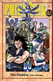 Fairy Tail, Vol. 13 by Hiro Mashima(2011-05-10)