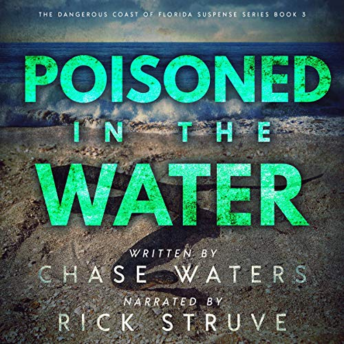 Poisoned in the Water audiobook cover art