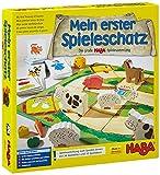 Haba 4278 - Mein erster Spieleschatz Die große Haba-Spielesammlung