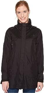 The North Face Women's Flychute A-Line Windbreaker Jacket
