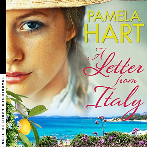 A Letter from Italy audiobook cover art