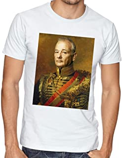 Bill Murray Funny T Shirt - Mens Womens - Funny Celebrity Gift