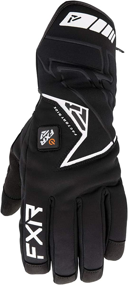 FXR Transfer Pro Cuff Heated Glove 2021