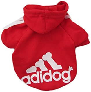 hacer clic carpeta Esplendor  Explore adidas for dogs | Amazon.com