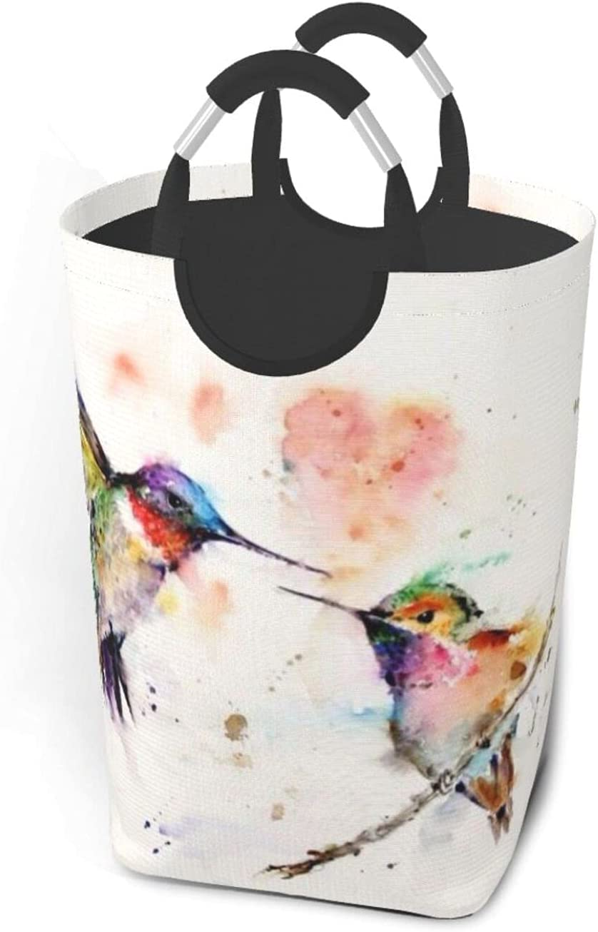 Hummingbird Large Wholesale Dirty Clothes Portable W Bag Cheap mail order specialty store