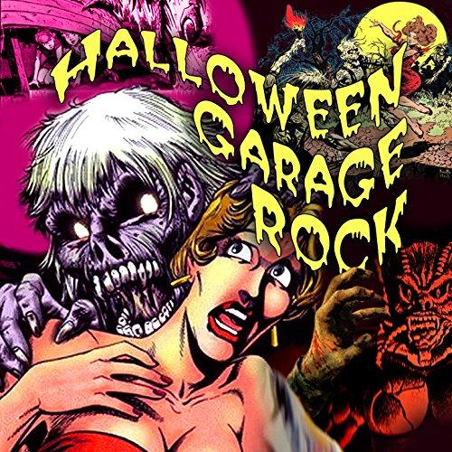 Halloween Garage Rock
