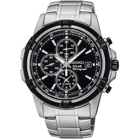 [セイコー]SEIKO ソーラー 腕時計 メンズ セイコー 逆輸入 クロノグラフ SSC147P1(SSC147PC) [逆輸入品]