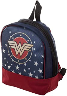 DC Comics Wonder Woman Backpack