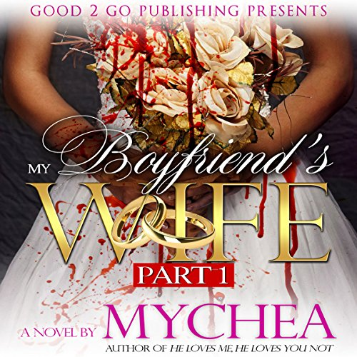 My Boyfriend's Wife cover art