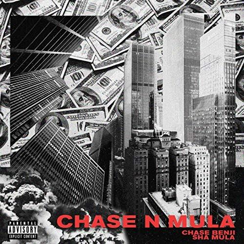 Sha Mula & Chase Benji