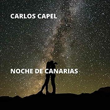 Noche de Canarias