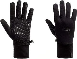 Icebreaker Merino - Unisex Sierra Gloves, Black