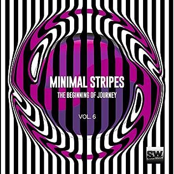 Minimal Stripes, Vol. 6 (The Beginning Of Journey)