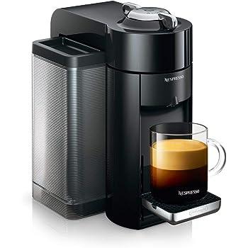 Nespresso Krups Essenza Mini - Cafetera monodosis de cápsulas (Reacondicionado) (Blanco): Amazon.es: Hogar