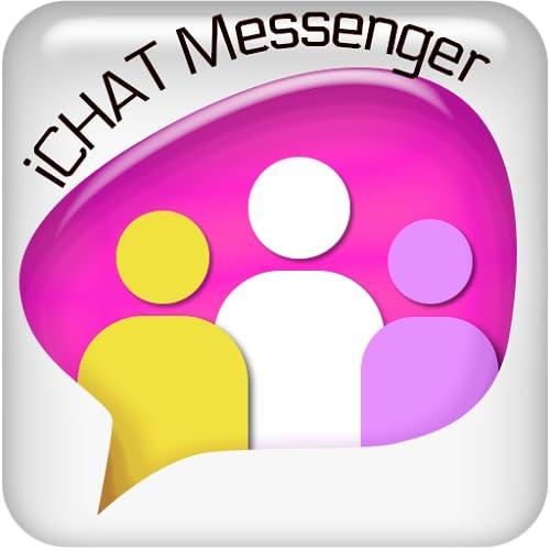 iChat Messenger