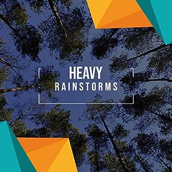 Heavy Rainstorms