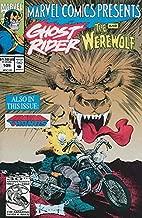 Best marvel comics presents 109 Reviews