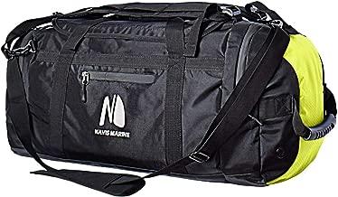 Navis Marine Duffel Dry Bags Waterproof for Sailing Backpack Boating Luggage Team Bag