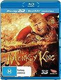 The Monkey King [3D Blu-ray + Blu-ray] [NON-USA Format / Region B Import - Australia]